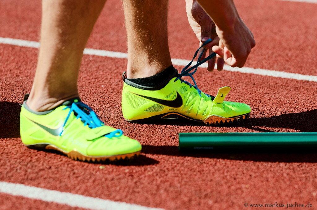U23 Leichtathletik DM