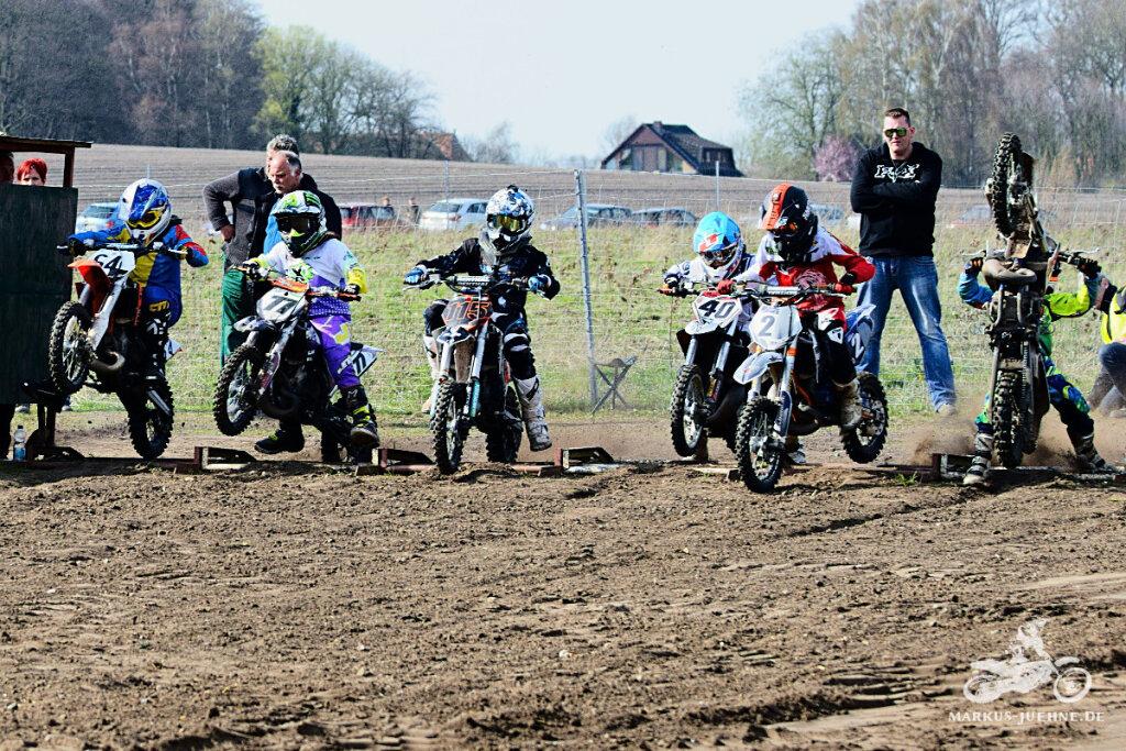 Motocross Syke 2015