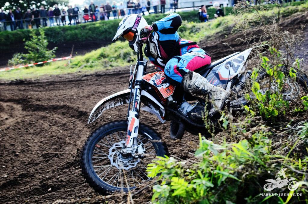 Motocross Syke 2015 (Finalrennen)