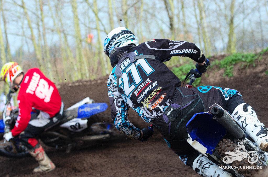 Motocross Syke 2016